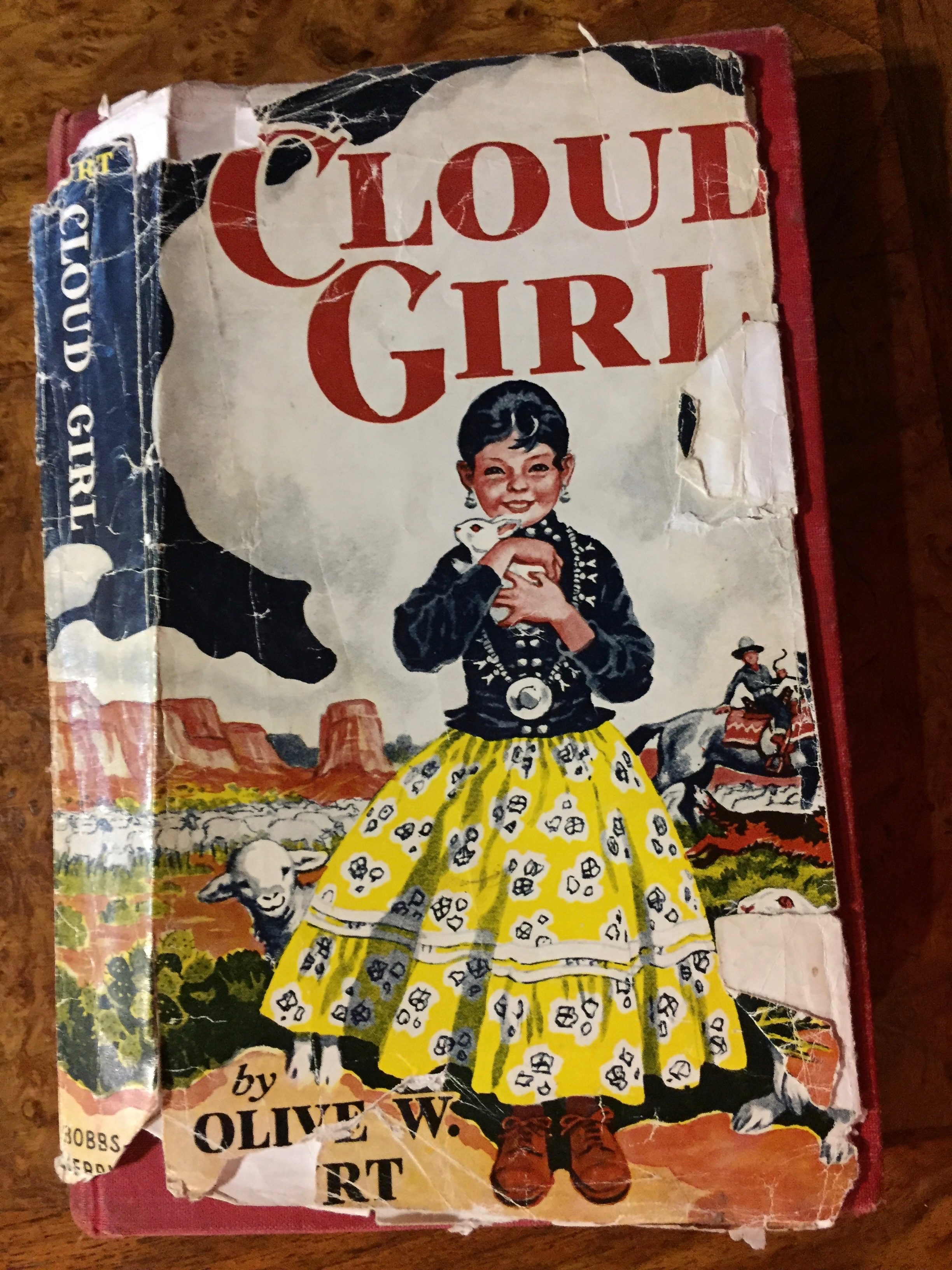 CloudGirl